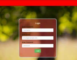#20 for Signup/Login page (re) design and explanation + UX by gourangoray523