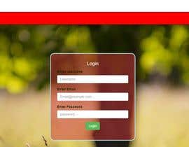 #22 for Signup/Login page (re) design and explanation + UX af gourangoray523