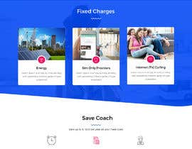#13 for Redesign for excisting website (more commercial look and feel) by xprtdesigner