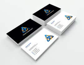 #87 for Design a Business Card by nawab236089