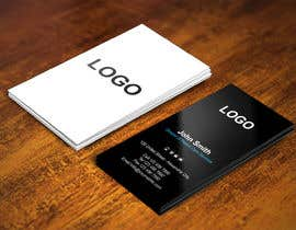 #78 for Design a Business Card by hazemfakhry