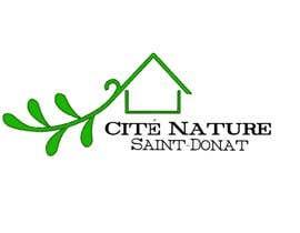 nº 32 pour LOGO : Cité Nature Saint-Donat par Bouhh