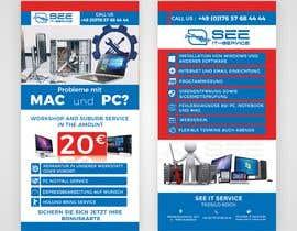 #14 for Flyer für IT Service by nayeem14128