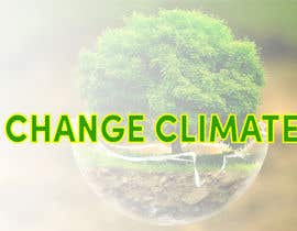 #32 for Create logo+banner for a Climate Change blog by mursalin007
