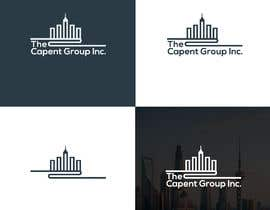 #32 for The Capent Group Inc. – Corporate Identity Package by lock123