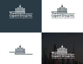 #33 for The Capent Group Inc. – Corporate Identity Package by lock123