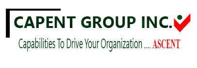 Penyertaan Peraduan #26 untuk The Capent Group Inc. – Corporate Identity Package