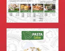 #60 for Design Restaurant menu by sandeepstudio
