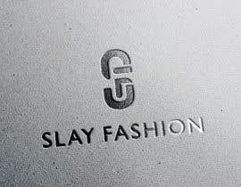#2819 for Slay Fashion | Logo Design by almusbahaja