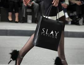 #2813 for Slay Fashion | Logo Design by samhaque2