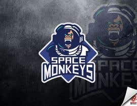 #16 cho Space monkey Gaming bởi benchie22