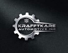 #107 cho Krafftkare Automotive Inc bởi mdsoykotma796