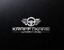 #114 cho Krafftkare Automotive Inc bởi farhaislam1