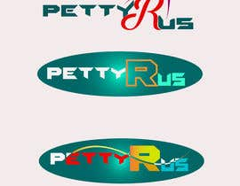 pinky2017 tarafından Petty R Us Logo için no 39