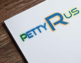 Danestro tarafından Petty R Us Logo için no 47