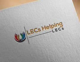 #55 for Logo for LECs Helping LECs by mdmafi6105