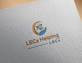#18 for Logo for LECs Helping LECs by Muskan1983