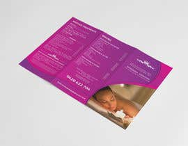 #7 for Design a 3 Fold Brochure by azgraphics939