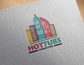 nº 13 pour Create a logo For company that sales TUB and SPA par jahedul31