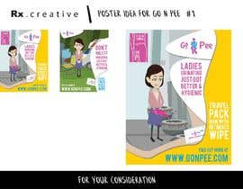 #7 for Poster Designing by rxcreative