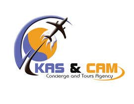#115 for kas&cam travels and tours by iqbal9400