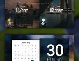 designsdux tarafından Website design için no 26