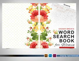 #55 for Book Cover for Word Search Book by IrynaSokolovska