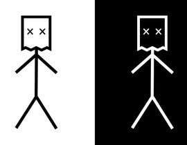 yohancekieffer tarafından Design a stick figure (read detailed description) için no 17