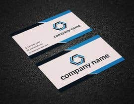#243 for Business Card for my company by mustakim082