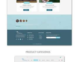 #2 for Design pages for my website by Baljeetsingh8551