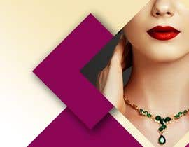 #27 for Design a Banner of Online Jewellery Shop for facebook cover photo by rana63714