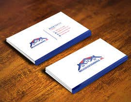 #50 cho 2 sided Business Card Layout & Logo bởi GENIUSGRAPHIC