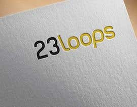 #135 for Logo 23loops by jaynulraj