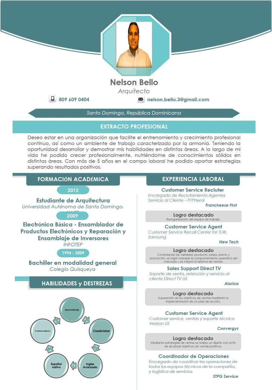 Único Reanudar Ejemplos De Habilidades De Servicio Al Cliente Viñeta ...