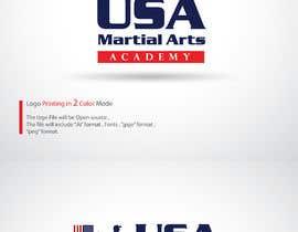 #57 for karate logo af Zerooadv