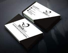 #25 for Business card design by abdesigngraph