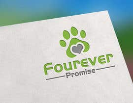 #49 for Fourever Promise Logo by itfrien