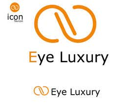 #13 for Create a logo for new sunglasses website Eye Luxury by damiimad