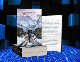 #18 for Original BOOK COVER by kaziemranhasan