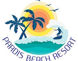 #22 for Design a Logo for a Beach Resort by cvachhani