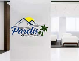 #8 for Design a Logo for a Beach Resort by interlamm