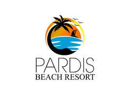 #19 for Design a Logo for a Beach Resort by Pixelx54