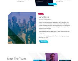 #21 for Build a website for our tech-startup company af adixsoft