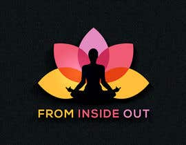 "#38 για I am starting a health coaching business with the slogan ""From Inside Out"".  I offer a holistic approach to health and realizing your health goals.  Market is the whole family. Other services private/group yoga classes and reiki healing services. από ara01724"