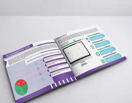 "#21 for Design a Brochure- ""Purple Dot Report"" by citanowar"