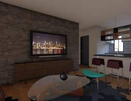 #35 for Redesign interior and exterior rendering in 3d by AC3Designe
