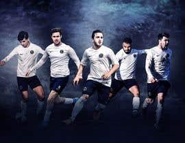 nº 27 pour EASY & SIMPLE:  one football image / banner / poster par emanadel96
