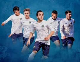 nº 31 pour EASY & SIMPLE:  one football image / banner / poster par emanadel96