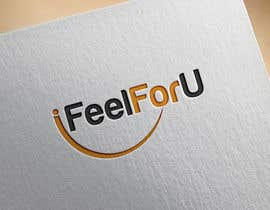 #247 for Design a Logo for website iFeelForU.com by topykhtun