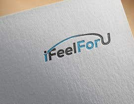 #257 for Design a Logo for website iFeelForU.com by logodesign97
